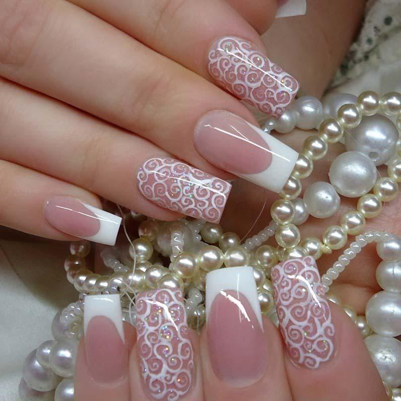 картинки дизайна ногтей для свадьбы расписание движения