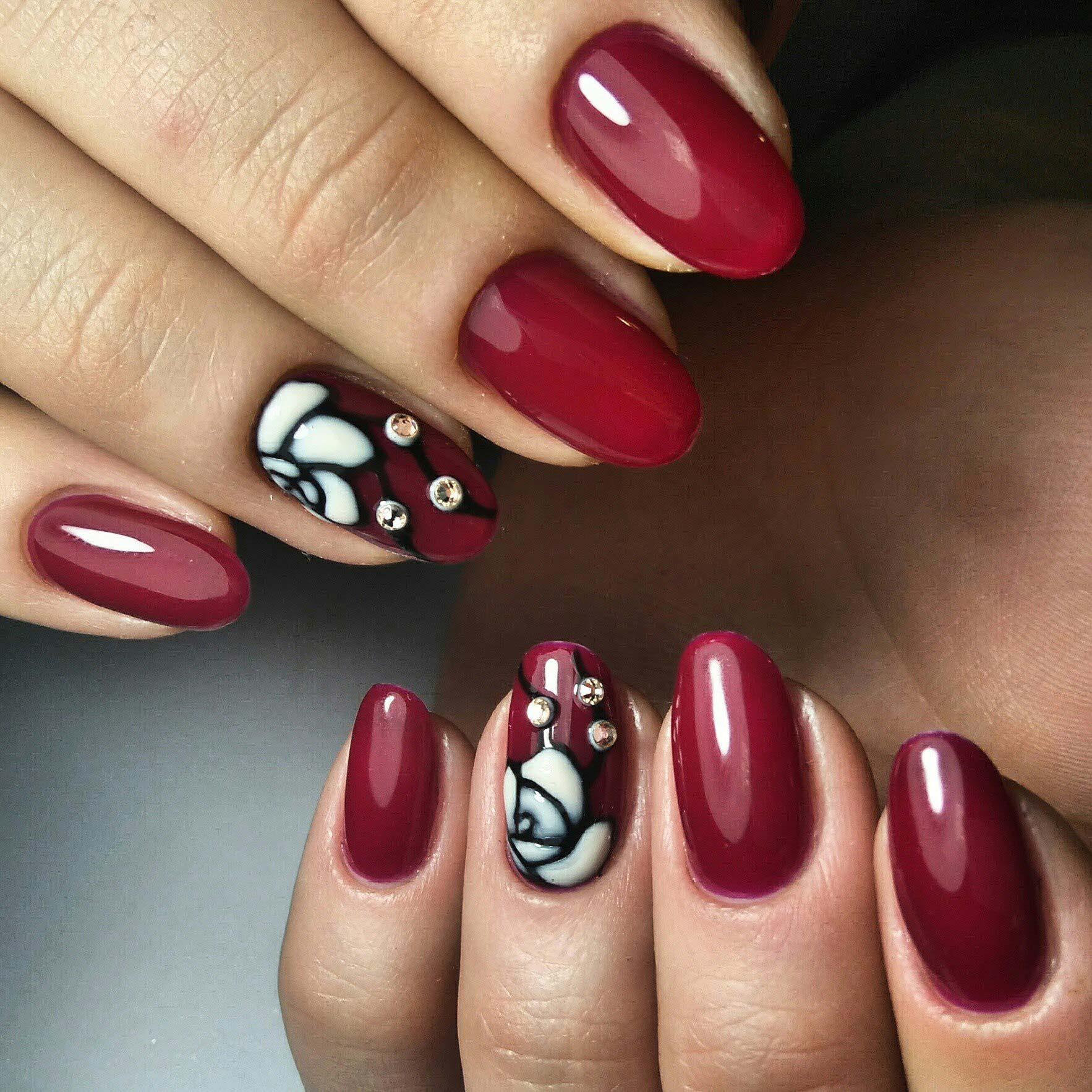 красивые картинки для дизайна ногтей сыпи при циррозе