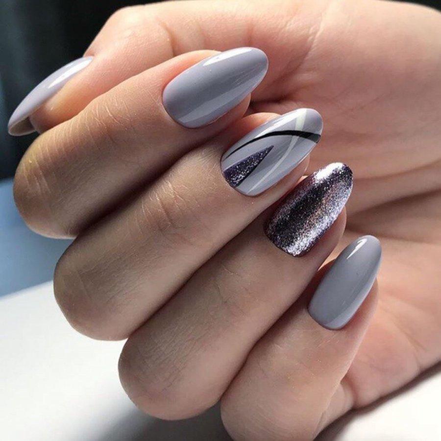 Лучший дизайн ногтей 2020 фото новинки
