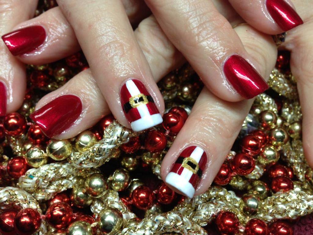 панели являются гелевое покрытие на свои ногти фото новогодние наш сайт, листайте