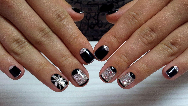 михайловский картинки дизайн коротких ногтей гель лаком фото новинки росли красивые
