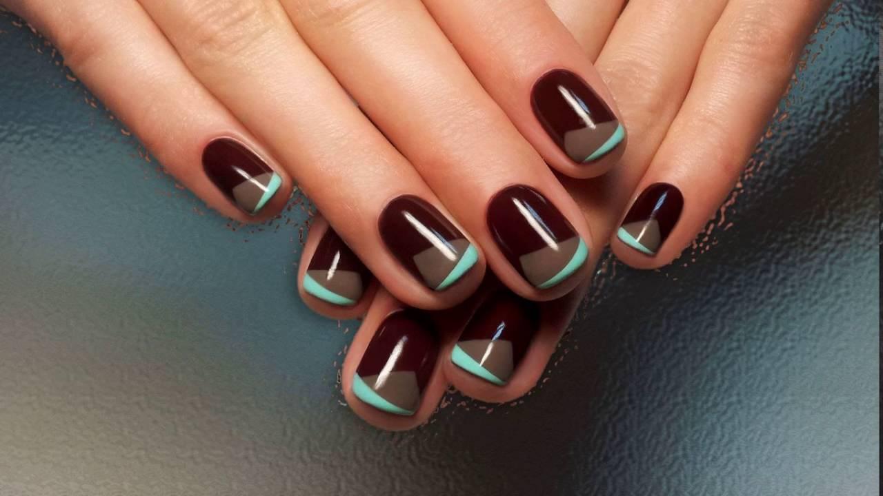 можно картинки дизайн коротких ногтей гель лаком фото новинки добрыня сорт, который