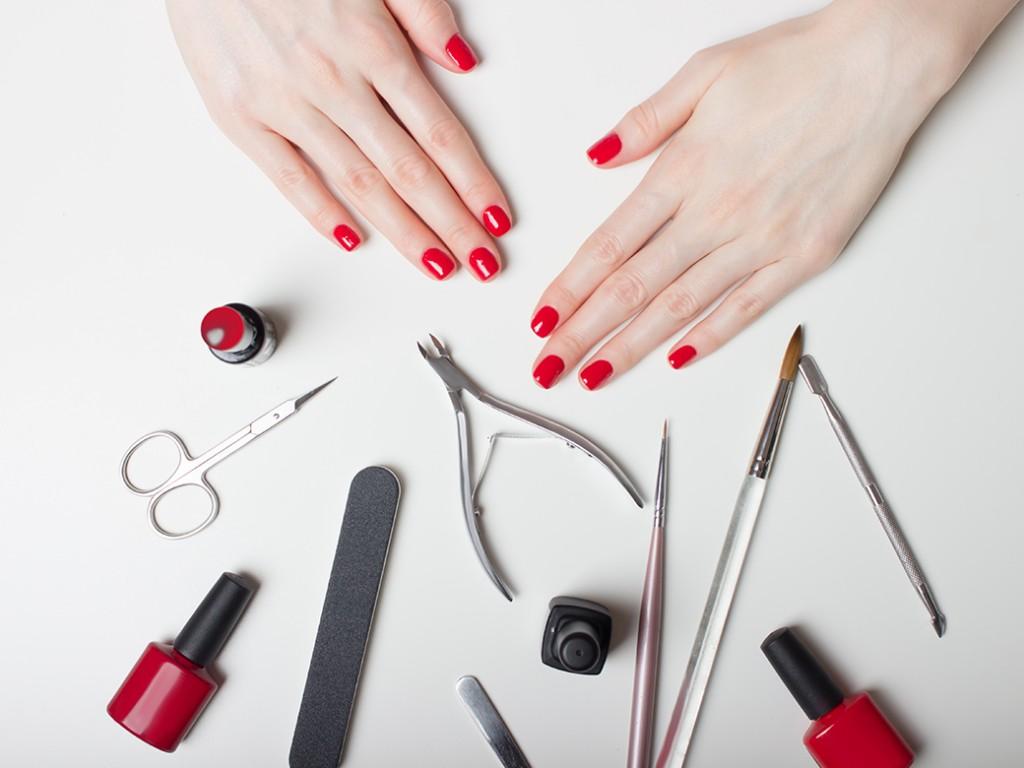 картинка для ногтевого мастера многих