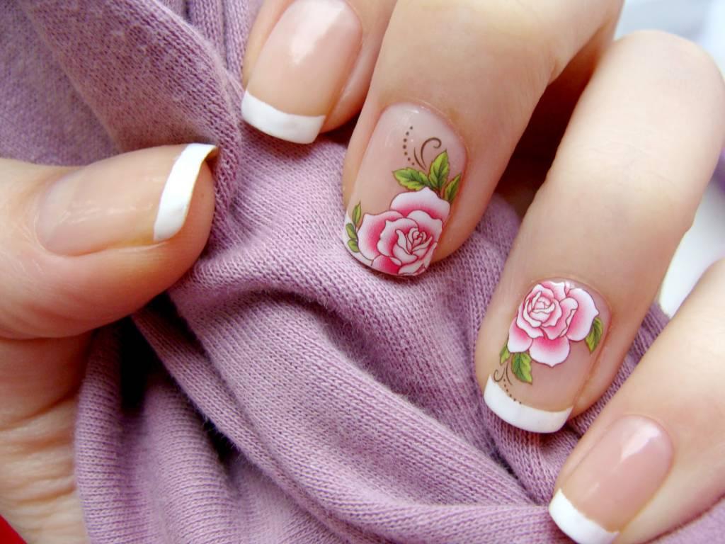 славы немецкого внутренний дизайн ногтей с цветами фото обзор про историю