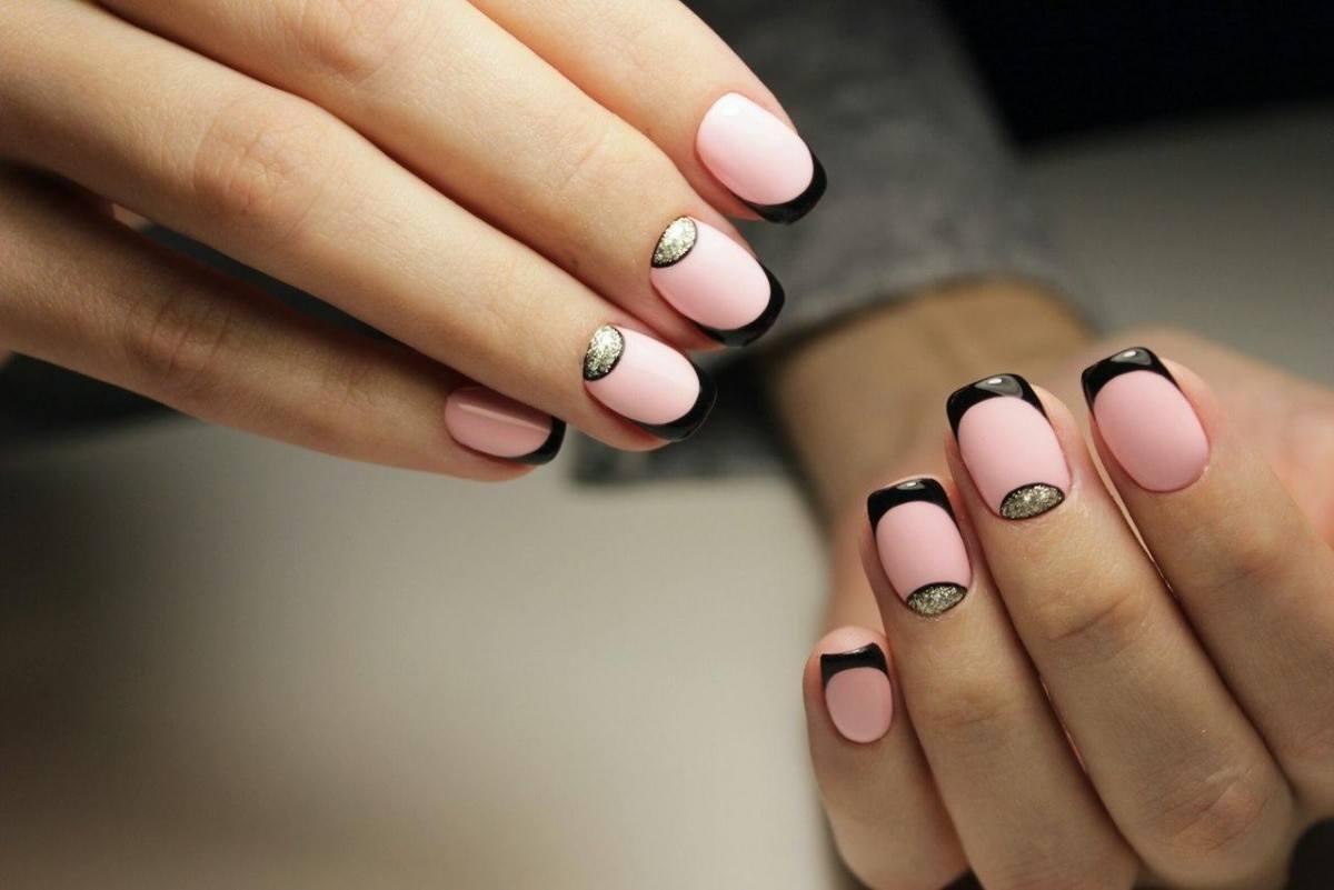 сегодняшний простое оформление ногтей фото уже много лет
