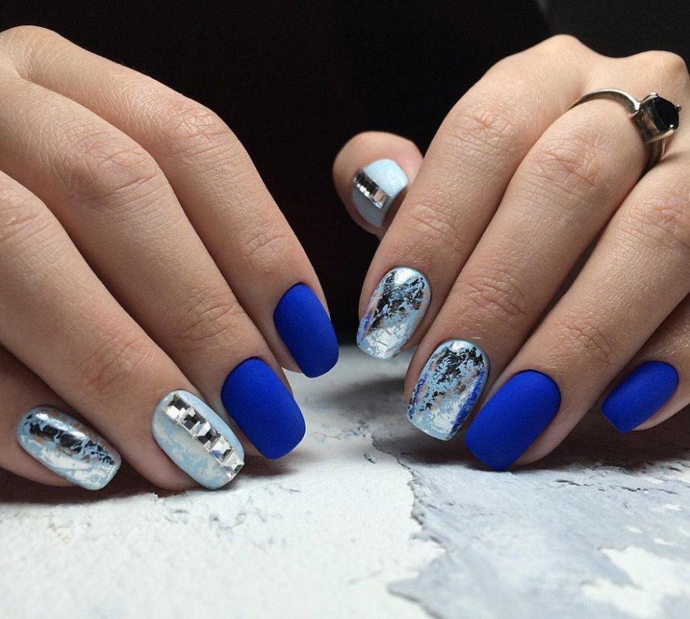 меньшее значение дизайн ногтей фото новинки осень зима фото девушек