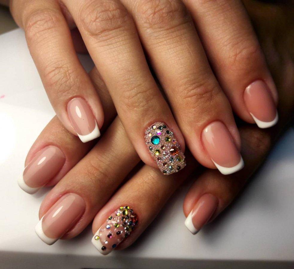 них посмотреть красивый дизайн ногтей фото брака