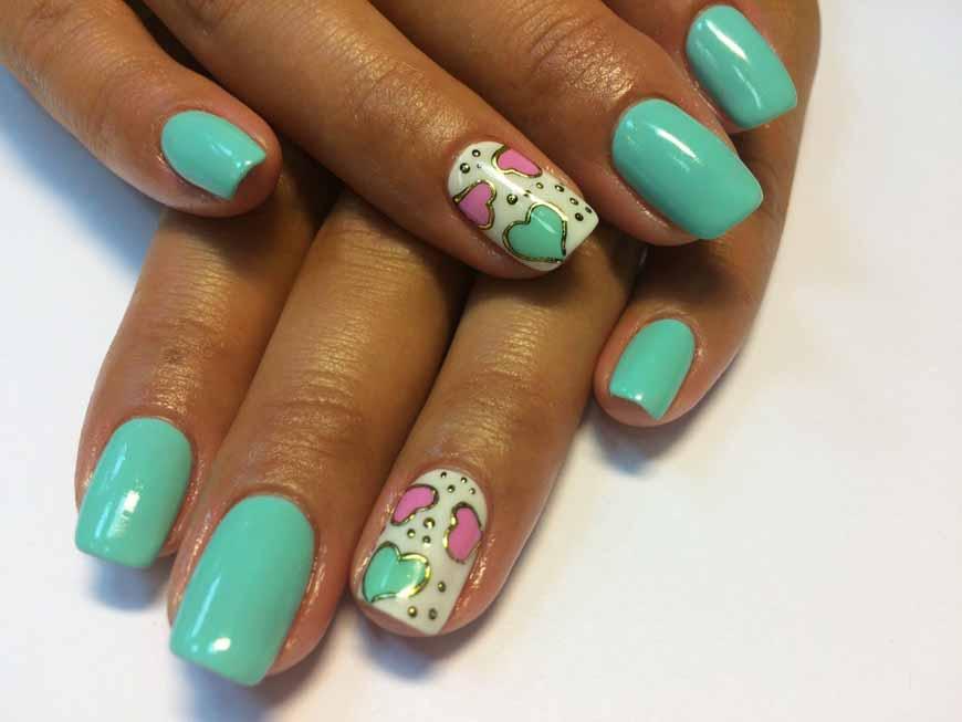 vx_yzxhekmy Дизайн ногтей шеллак: 100 лучших фото нейл-арта в разных цветах и стилях